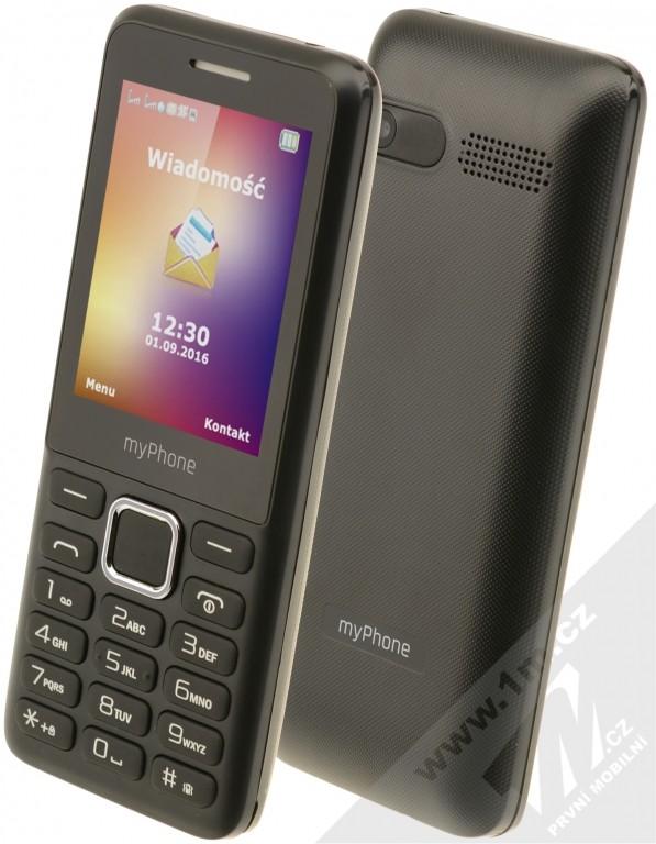 Obrázek produktu MyPhone 6310