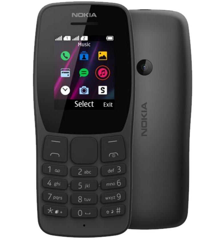 Obrázek produktu Nokia 110 (2019)