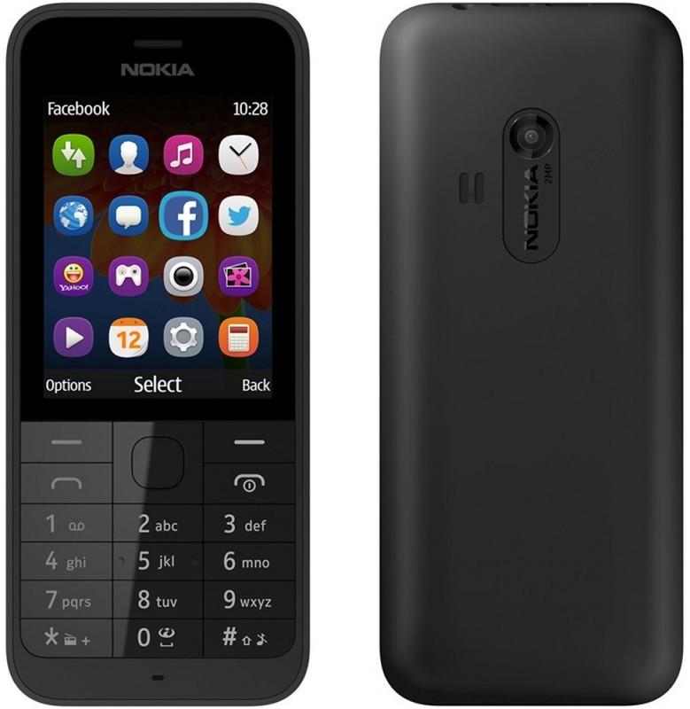 Obrázek produktu Nokia 220 4G