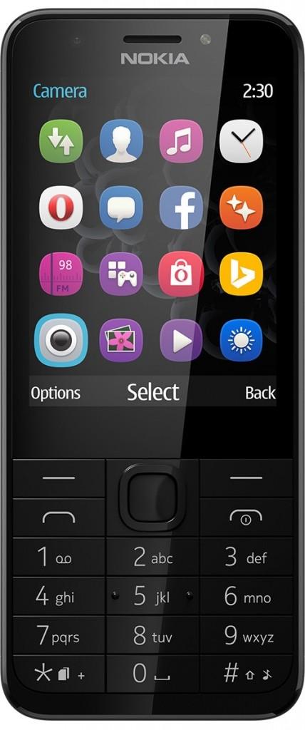 Obrázek produktu Nokia 230