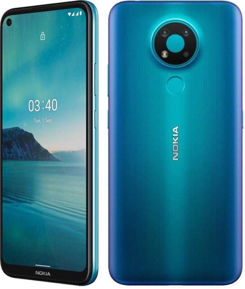 Obrázek produktu Nokia 3.4