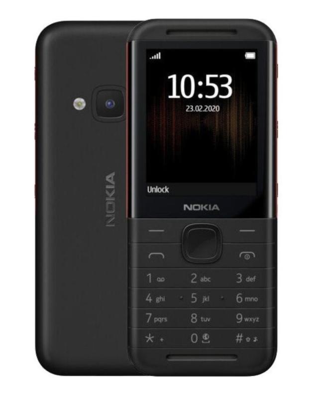 Obrázek produktu Nokia 5310