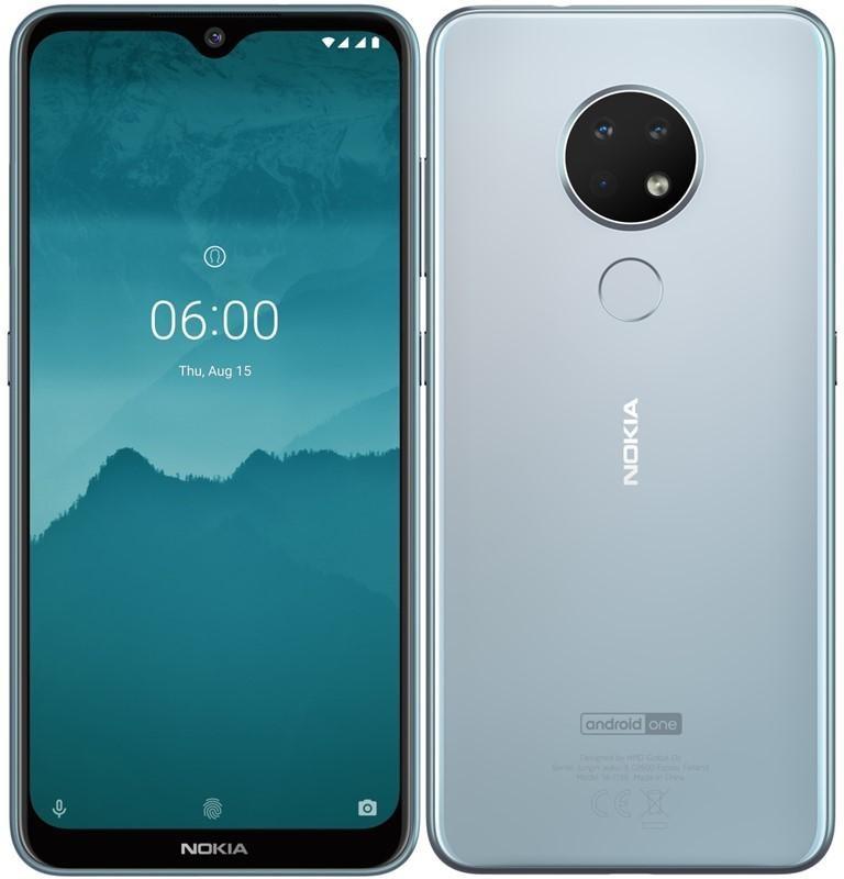 Obrázek produktu Nokia 6.2