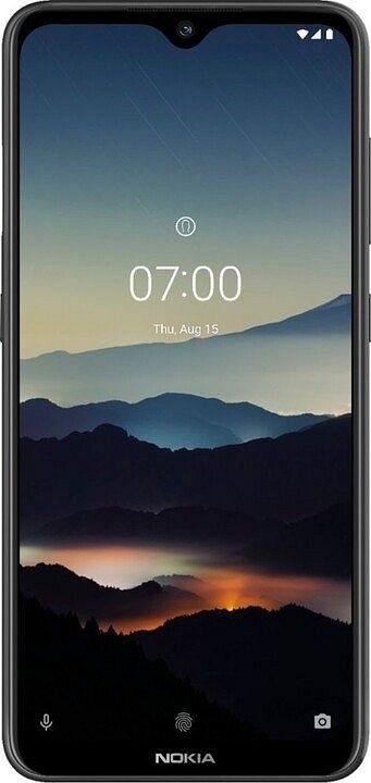 Obrázek produktu Nokia 7.2