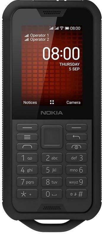 Obrázek produktu Nokia 800 Tough