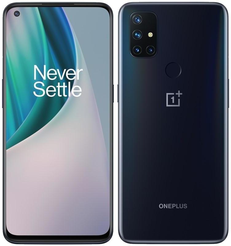 Obrázek produktu OnePlus Nord N10 5G