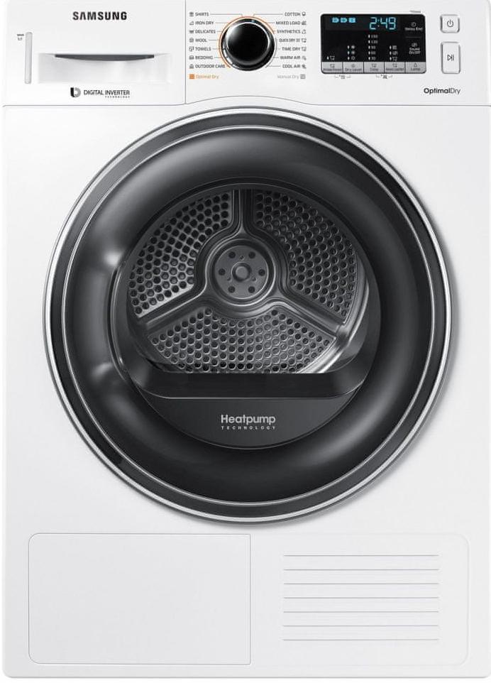 Obrázek produktu Samsung DV80M52102W