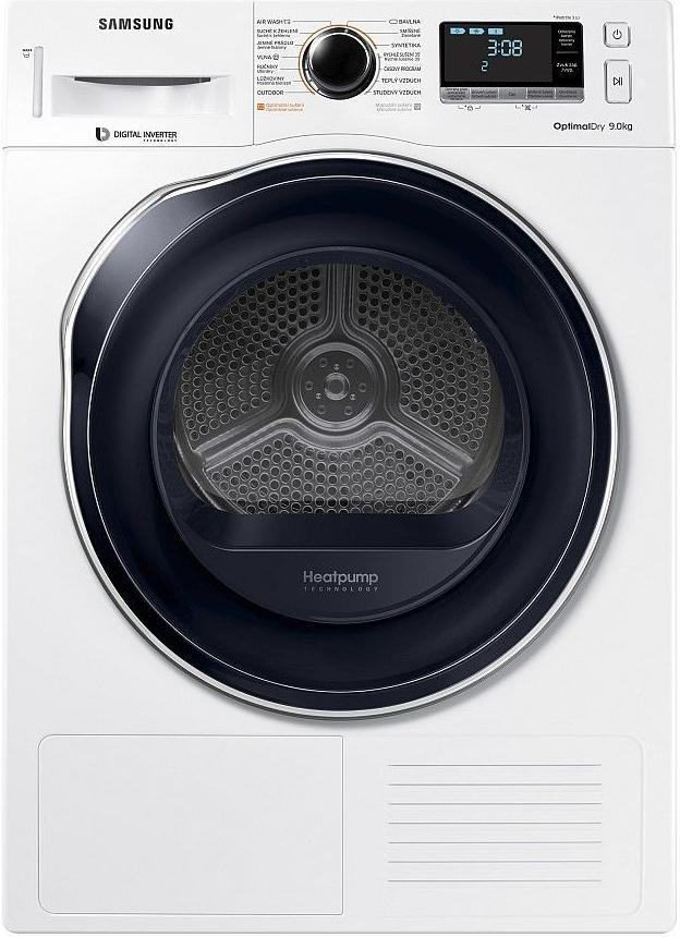 Obrázek produktu Samsung DV90M6200CW