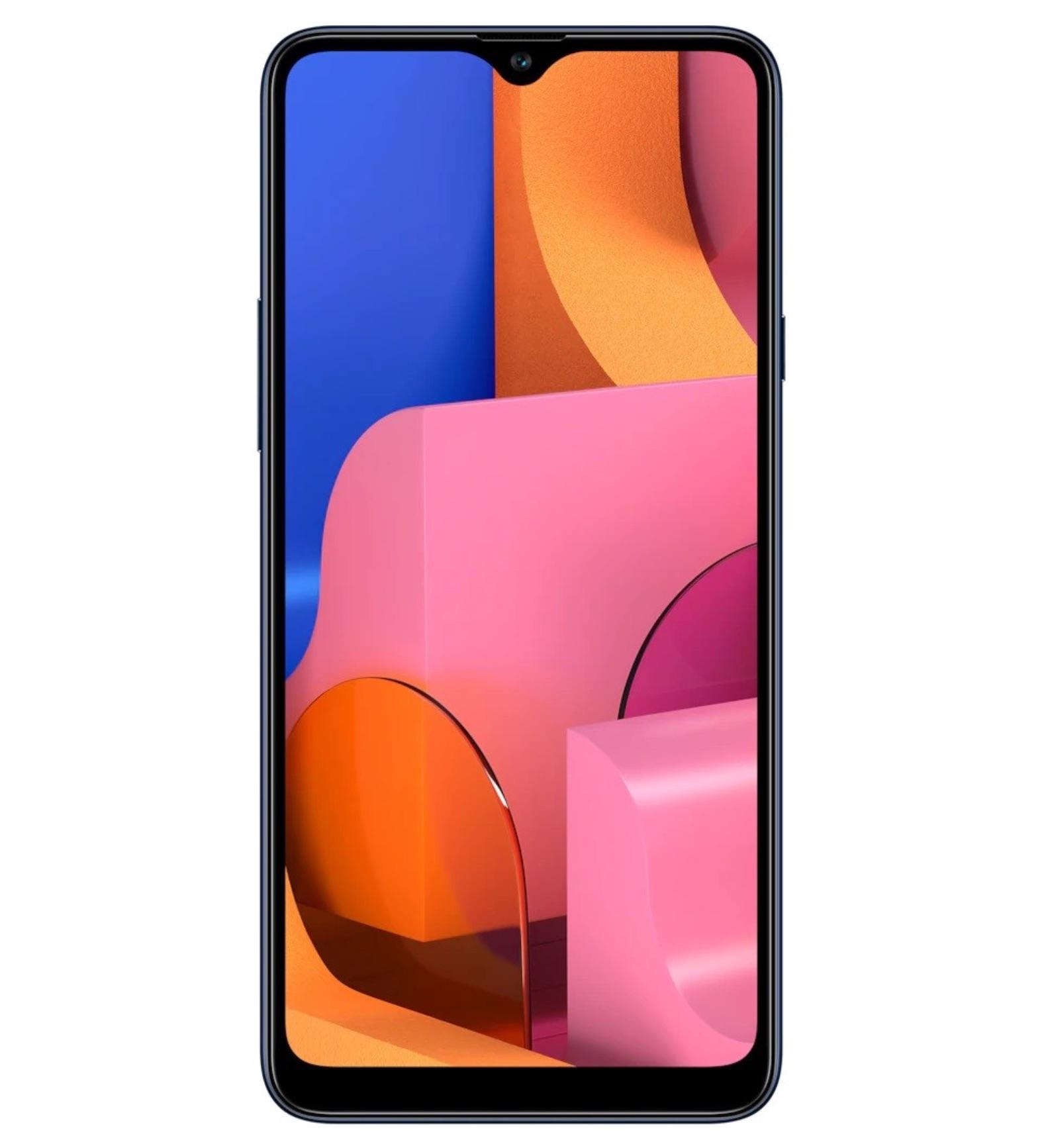 Obrázek produktu Samsung Galaxy A20s