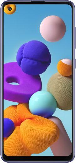 Obrázek produktu Samsung Galaxy A21s