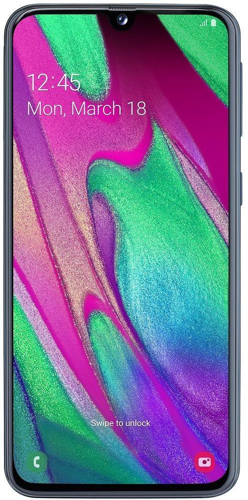 Obrázek produktu Samsung Galaxy A40