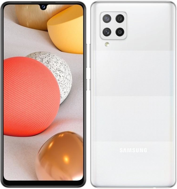 Obrázek produktu Samsung Galaxy A42 5G