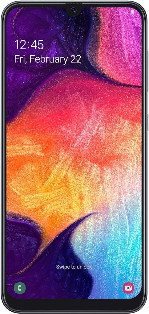 Obrázek produktu Samsung Galaxy A50 4GB 128 GB