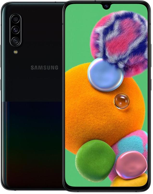 Obrázek produktu Samsung Galaxy A90