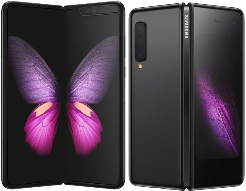 Obrázek produktu Samsung Galaxy Fold