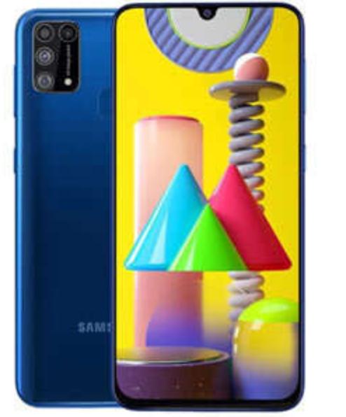 Obrázek produktu Samsung Galaxy M31