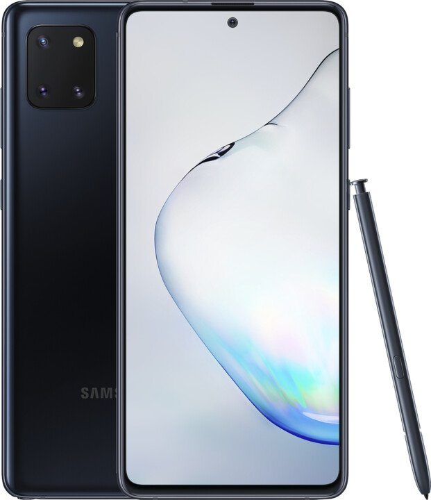 Obrázek produktu Samsung Galaxy Note10 Lite