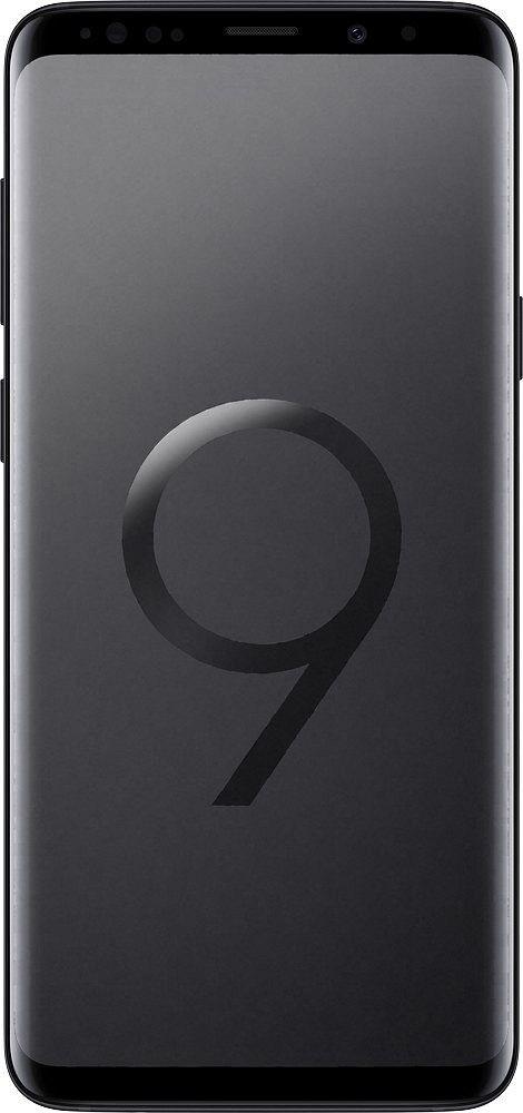 Obrázek produktu Samsung Galaxy S9 256GB