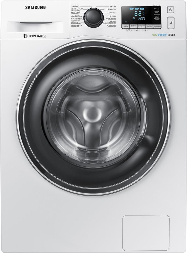 Obrázek produktu Samsung WW 80J5446EW