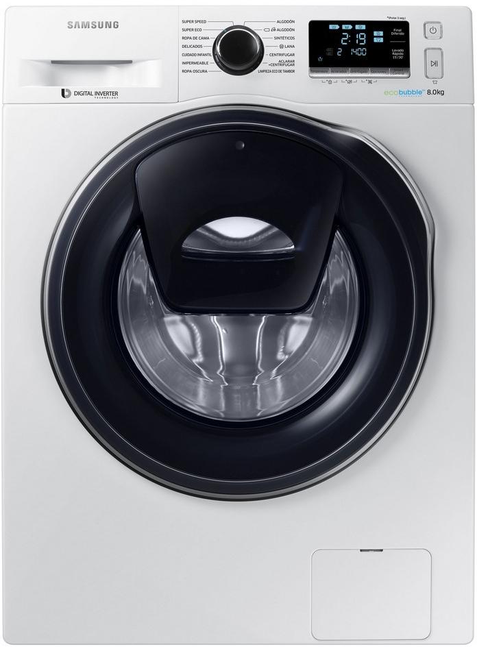 Obrázek produktu Samsung WW 80K6414QW