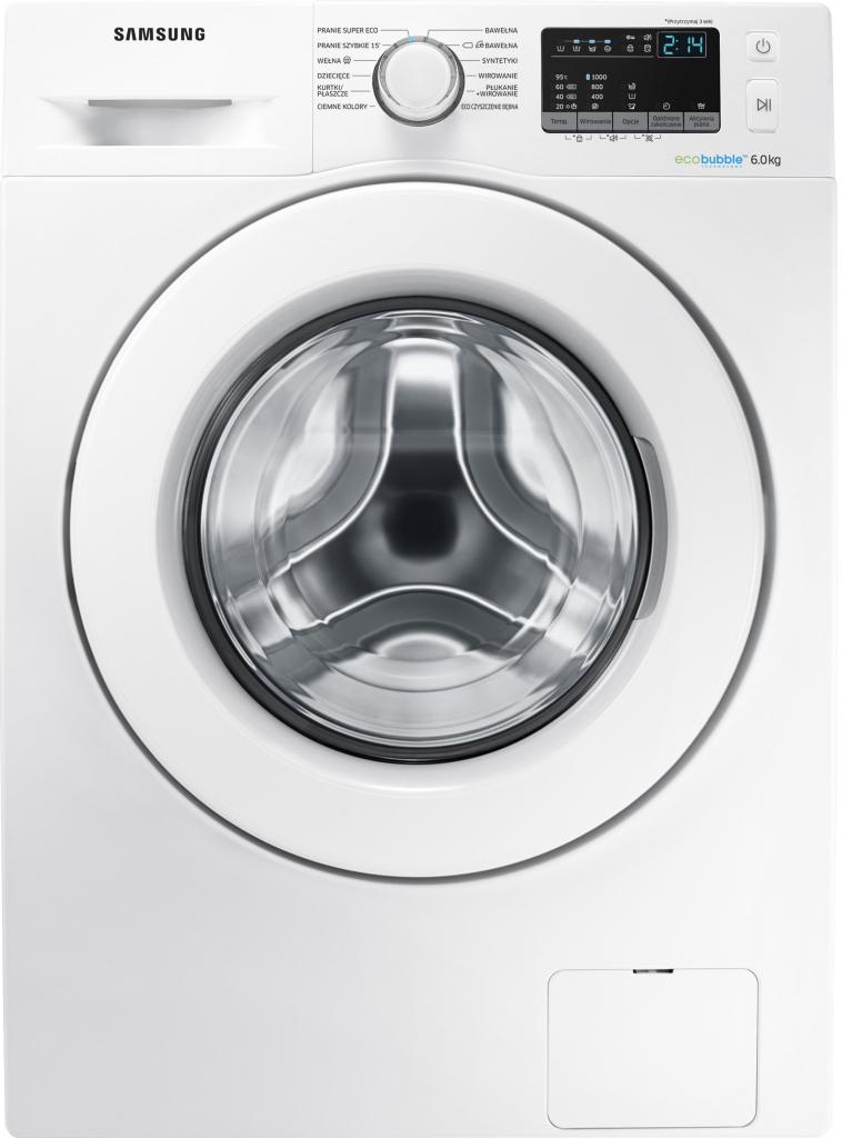 Obrázek produktu Samsung WW60J4060LW1ZE