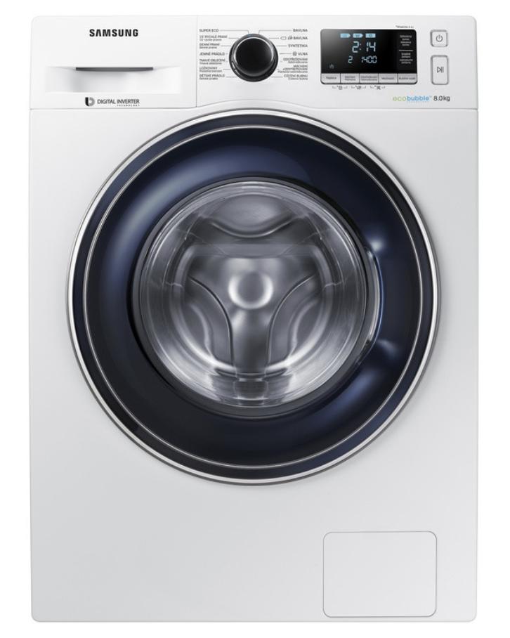 Obrázek produktu Samsung WW80J5446FW