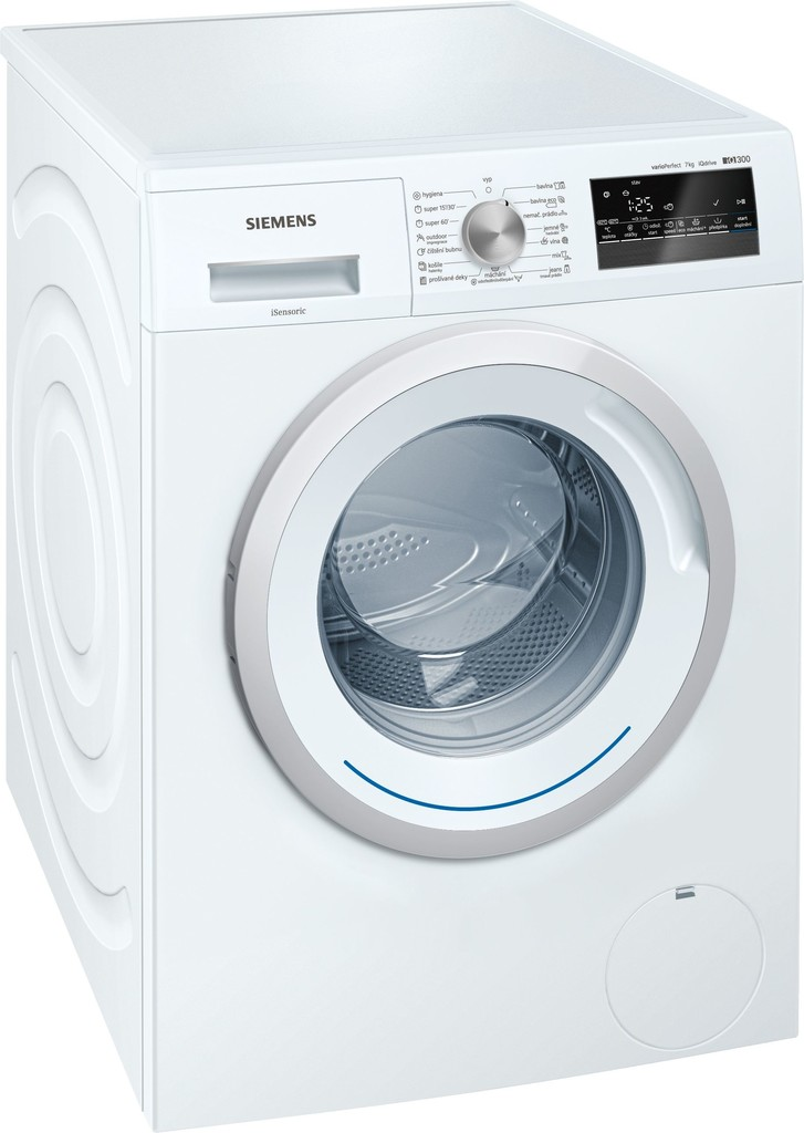 Obrázek produktu Siemens WM 14N260CS