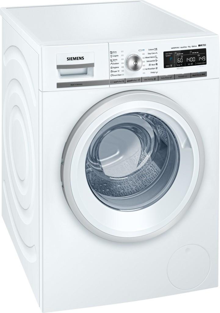 Obrázek produktu Siemens WM 14W540EU