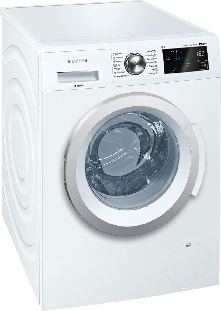 Obrázek produktu Siemens WM14T640BY