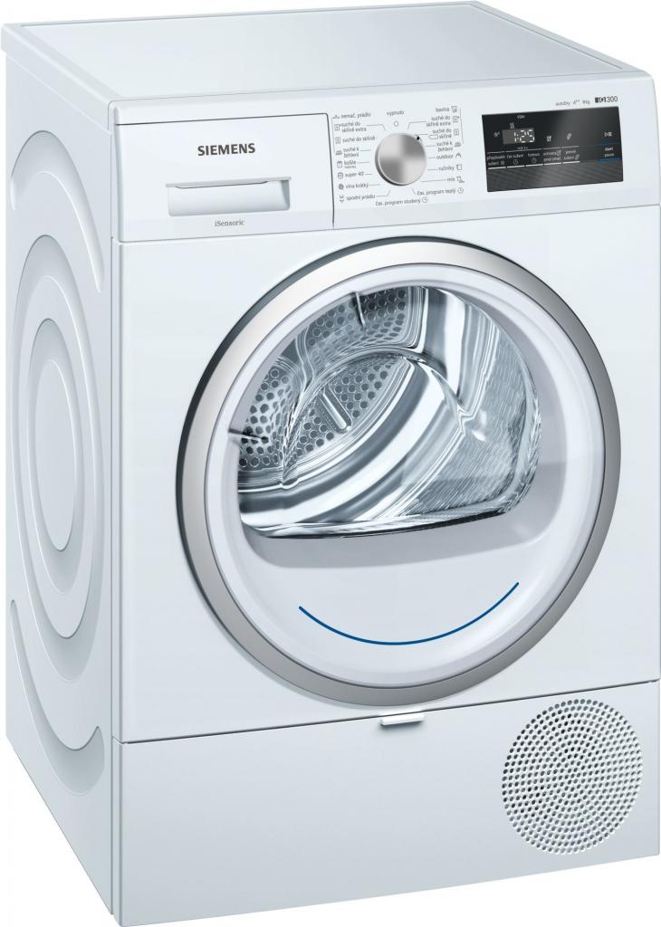 Obrázek produktu Siemens WT45RV10CS