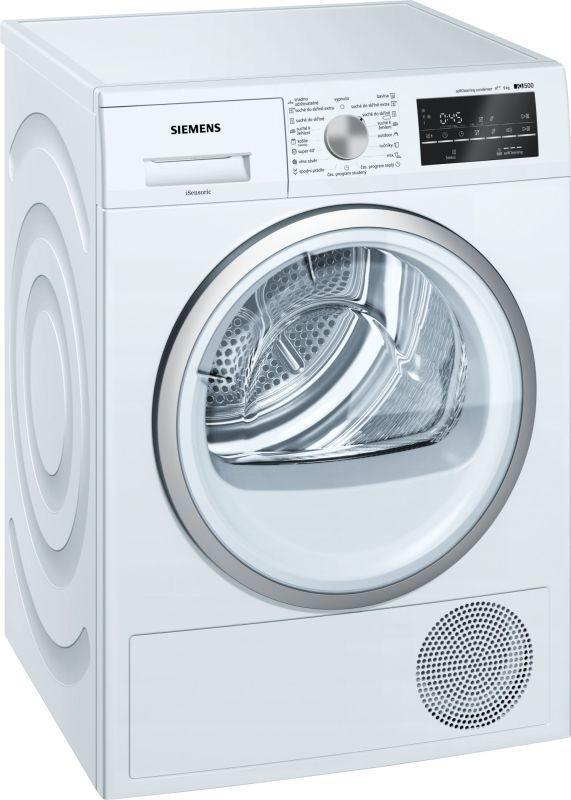 Obrázek produktu Siemens WT45W461CS