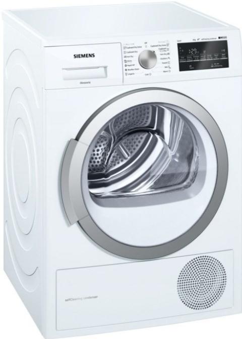 Obrázek produktu Siemens WT47W461EU