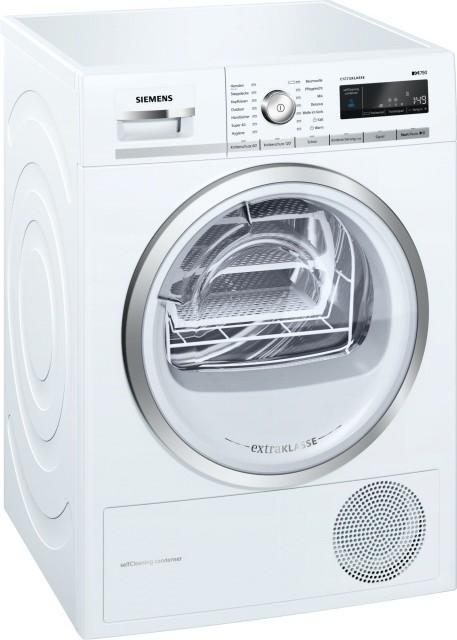 Obrázek produktu Siemens WT47W591