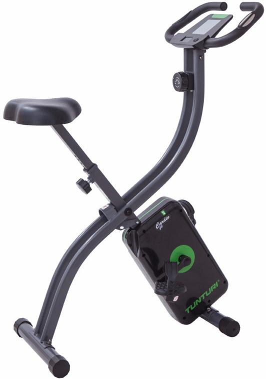 Obrázek produktu Tunturi Cardio Fit B20 XBike