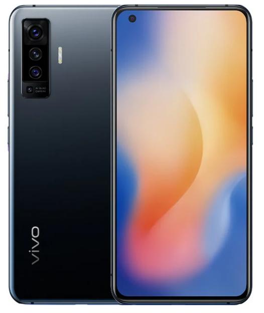Obrázek produktu Vivo X50