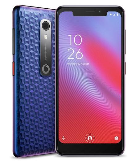 Obrázek produktu Vodafone Smart N10