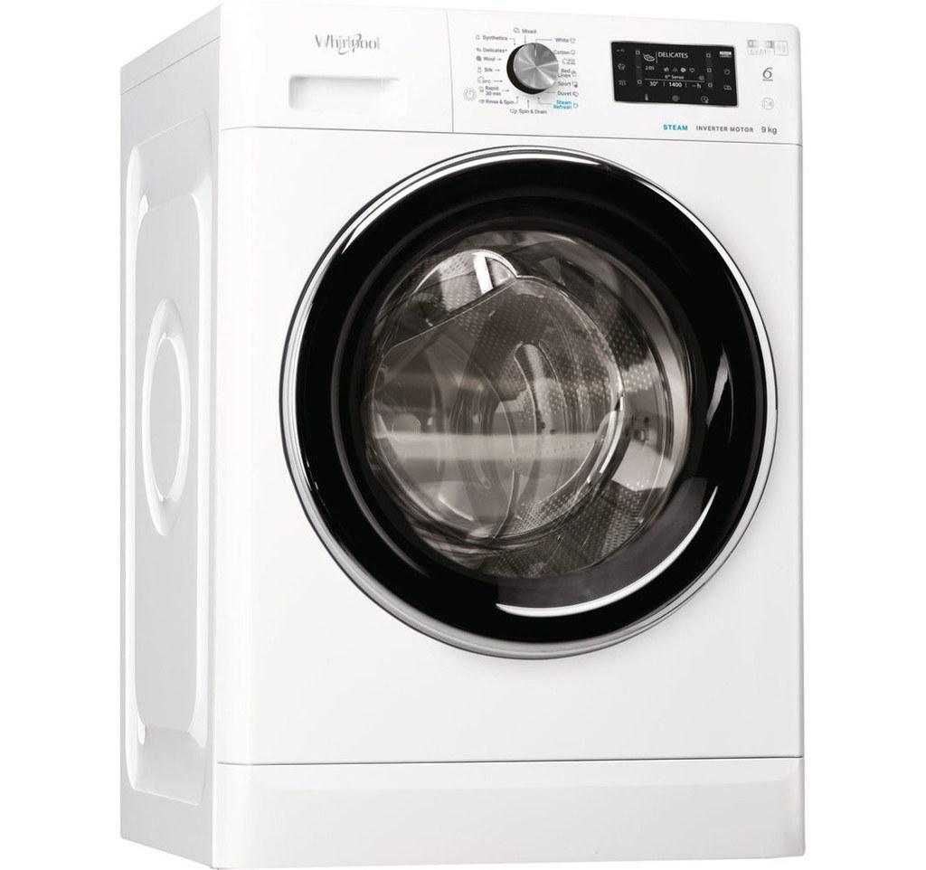 Obrázek produktu Whirlpool FFD 9448 BCV EE
