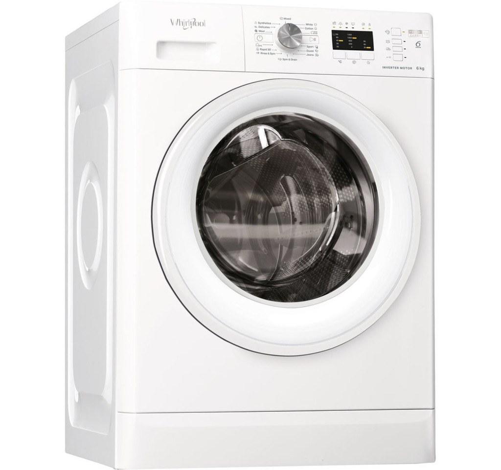 Obrázek produktu Whirlpool FFL 6238W EE