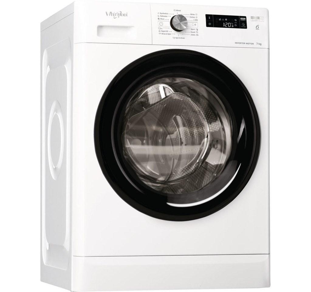Obrázek produktu Whirlpool FFS 7238 B EE
