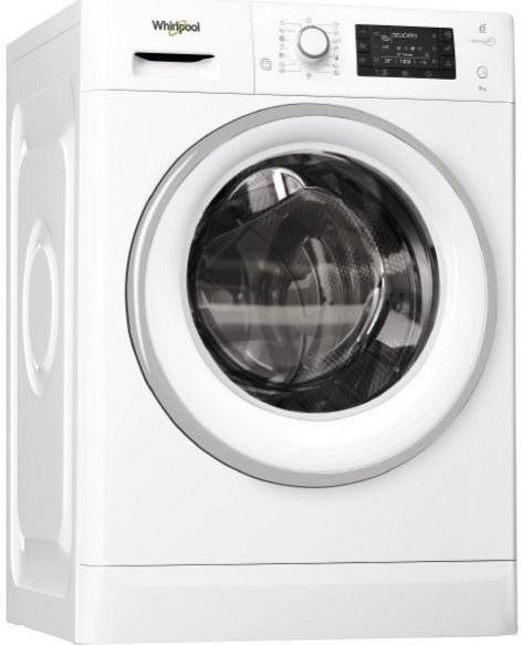 Obrázek produktu Whirlpool FWD91496WS