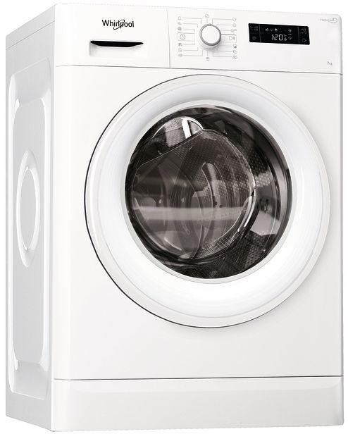 Obrázek produktu Whirlpool FWF71253W