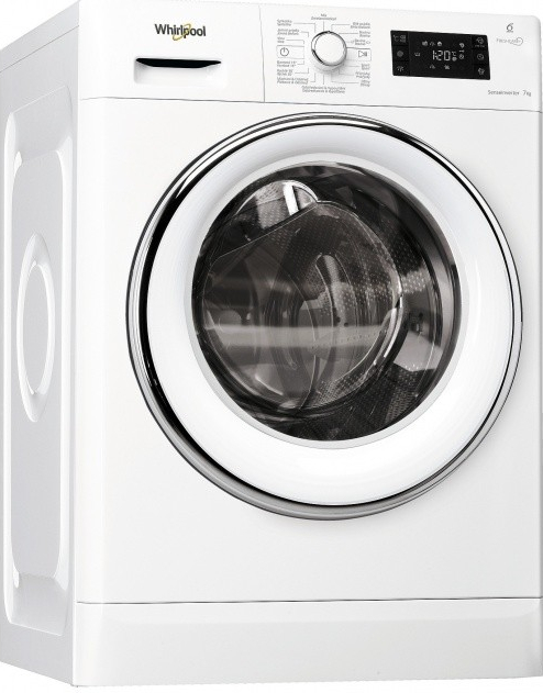 Obrázek produktu Whirlpool FWG71284WCV CS