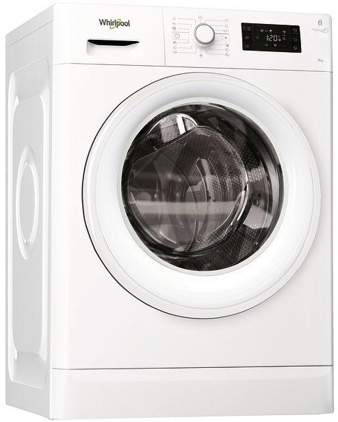Obrázek produktu Whirlpool FWG81284W