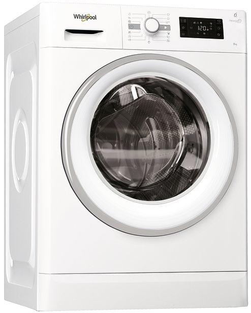 Obrázek produktu Whirlpool FWG81296WS