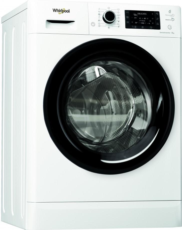Obrázek produktu Whirlpool FWSD81283BV EE