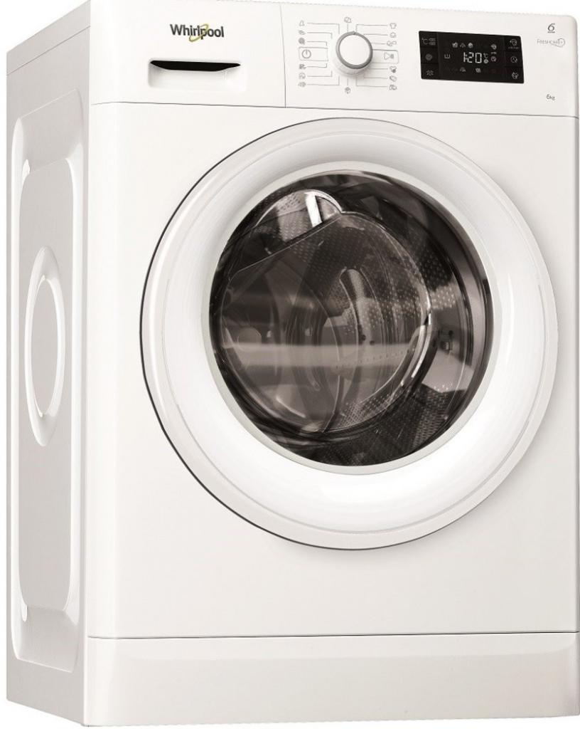 Obrázek produktu Whirlpool FWSG 61253W