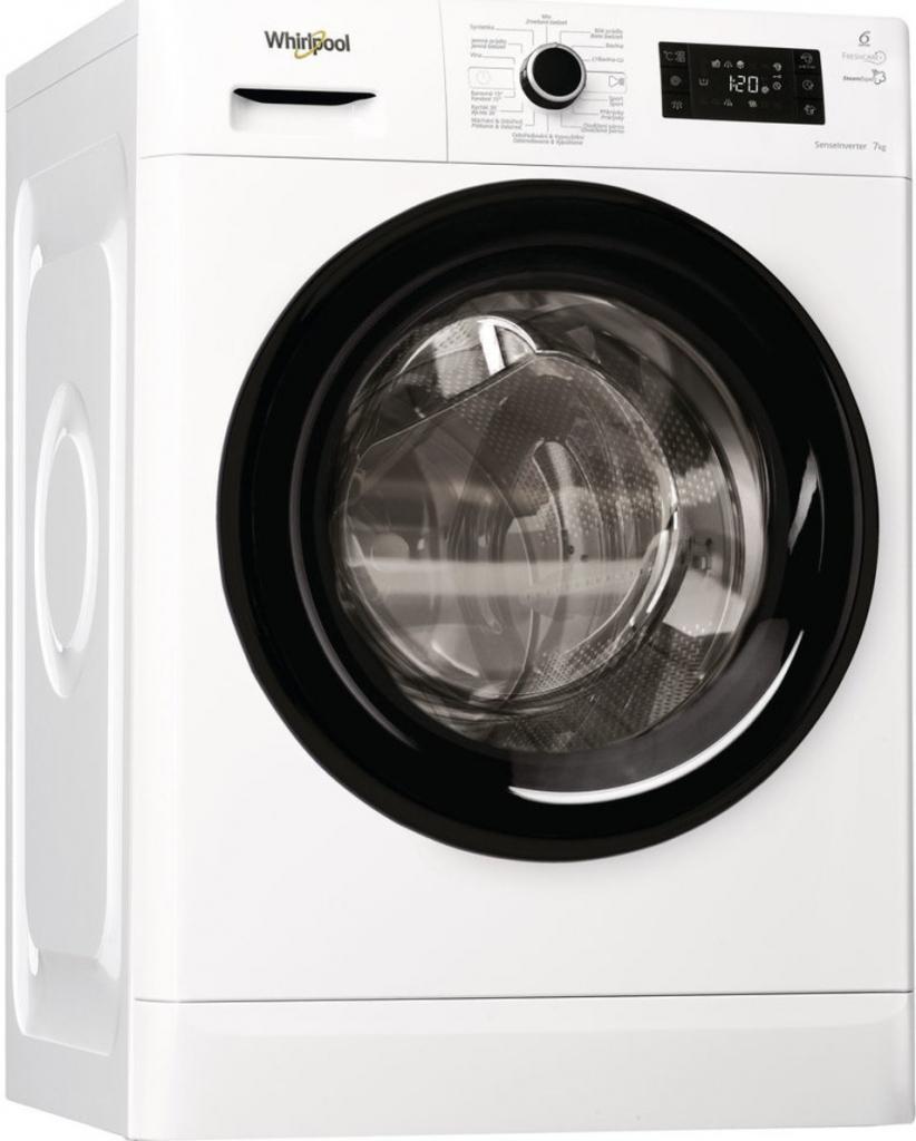 Obrázek produktu Whirlpool FWSG71283BV CS