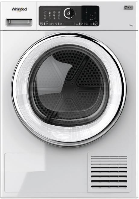 Obrázek produktu Whirlpool ST U 92X
