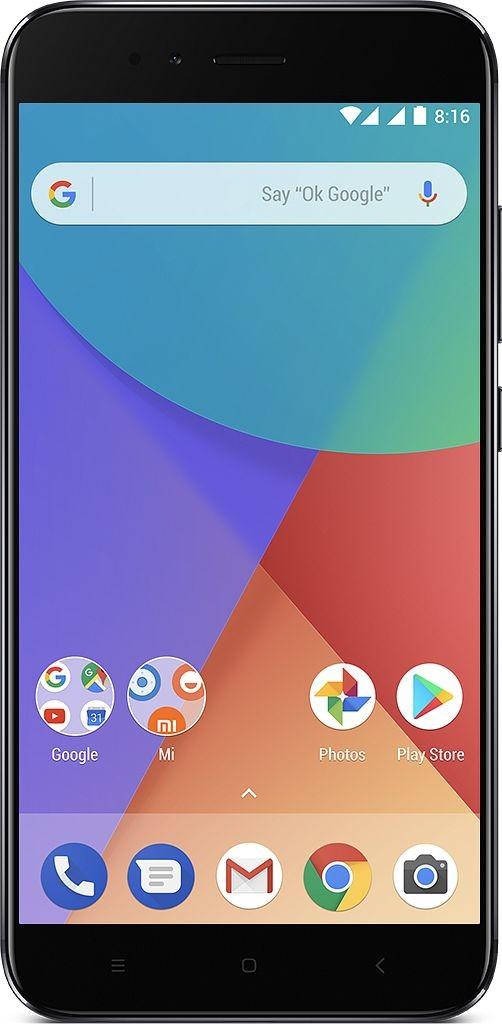 Obrázek produktu Xiaomi Mi A1 4GB 64GB