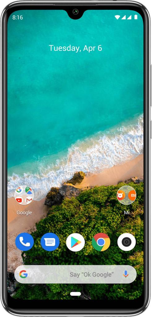 Obrázek produktu Xiaomi Mi A3